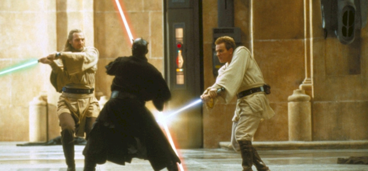Ez a 10 legjobb fénykardpárbaj a Star Warsban