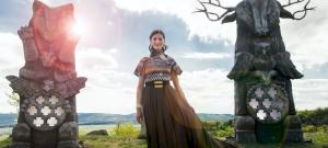 Ördög Nórával jön a TV2 vadonatúj műsora, a Totem