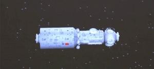 21 tonnás rakéta csapódik hamarosan a Földnek, senki sem tudja, hol zuhan le