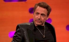 Gyászol Robert Downey Jr.