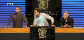 A Konyhafőnök: Fördős Zé versenyzője teljesen összeomlott