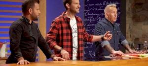 Műsorváltozás lesz az RTL Klubon, A Konyhafőnök is érintett