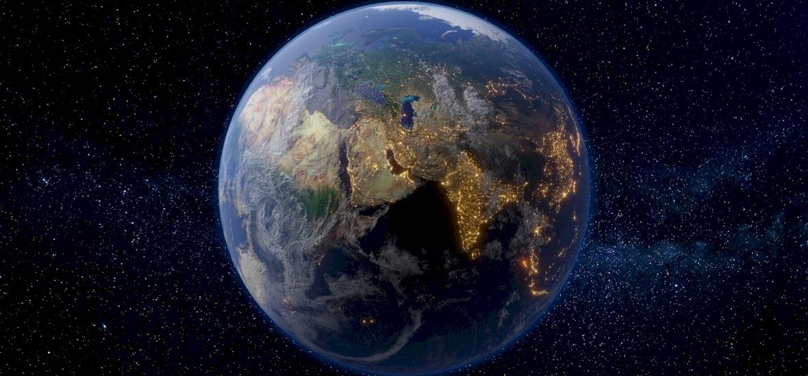 Egyre jobban imbolyog alattunk a Föld