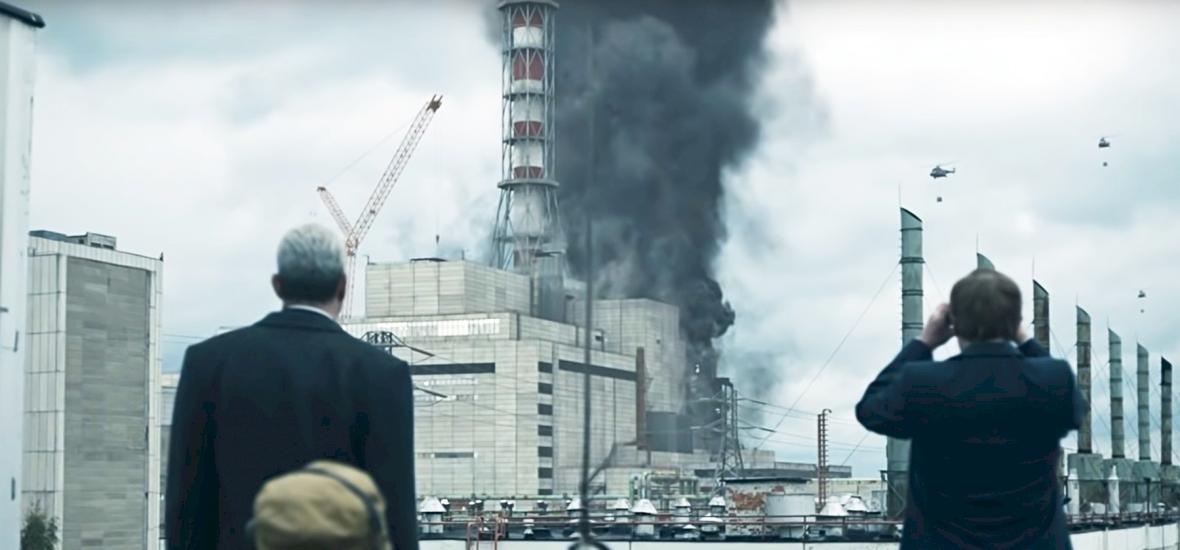 Csernobil: újabb katasztrófára számíthatunk? Ismét elkezdett izzani a reaktor!