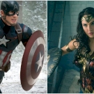 Amerika kapitány összefog Wonder Womannel