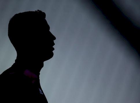 Hatalmas gond van a Juventusnál, Ronaldo menekülne