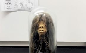 Fény derült a miniatűr emberi fej rejtélyére