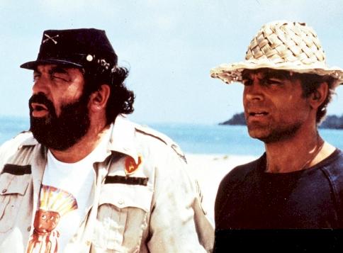 A magyarok szerint tényleg ez minden idők legjobb Bud Spencer és Terence Hill filmje?