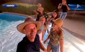 Exatlon Hungary: a Villa az igazi főnyeremény?