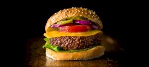 A tökéletes hamburgerhúshoz egyáltalán nem kell tojás – videó