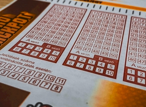 Eurojackpot: gigantikus 22 milliárd forint volt a főnyeremény ezen a héten - íme a nyerőszámok