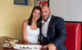 Berki Krisztián meghitt fotót osztott meg feleségéről, de van valami furcsa a képen