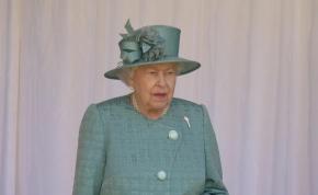 II. Erzsébet ismét gyászol