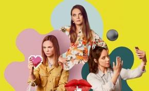 A Netflix női örömök után kutat, és igencsak kellemes élményben részesít minket – Sexify kritika