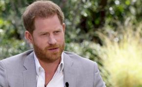 Harry herceg nagyon berágott az apjára - csillapíthatatlan volt a dühe