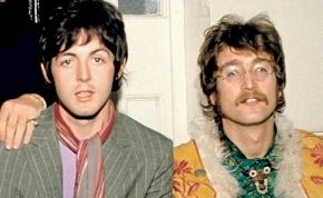 Paul McCartney elárulta, melyik a három kedvenc John Lennon-dala – az egyiket sose találod ki!