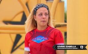 """Ujvári Iza kimondta: """"Nem győzni jöttem az Exatlonba"""""""