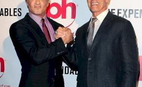 Schwarzenegger brutálisan megszívatta Sylvester Stallonet, 30 éve ezen röhög fél Hollywood