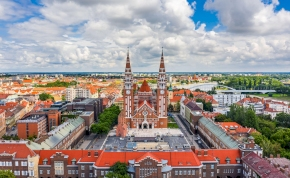 Kvíz: a Duna vagy a Tisza mellett fekszik ez a 7 híres magyar település? Cseles, becsapós kérdések következnek