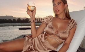 Kulcsár Edina és Kara Del Toro is bikiniben, a melleivel akar elcsábítani – válogatás