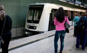 Kell még maszk a buszon és a metrón? A BKK válaszolt