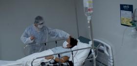Tíz év múlva náthaszerűvé szelídülhet a koronavírus?