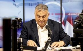 Orbán Viktor: A keleti vakcinával is utazhatunk majd