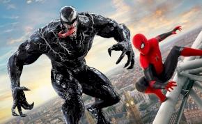 Elképesztő hírt kaptak Venom és Pókember rajongói