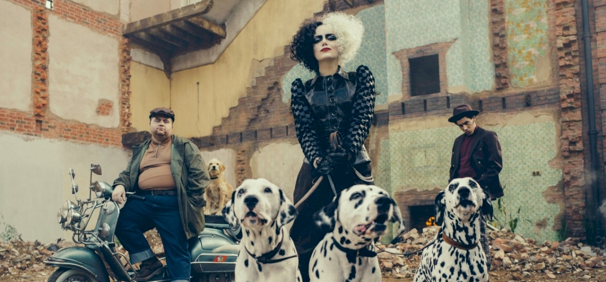 Szörnyella-kritika: kitört a Frász, és nem visel kutyaprémet