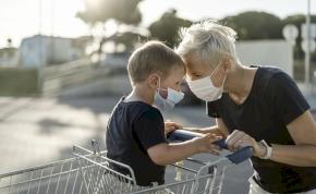 Így éld túl a bevásárlást a dackorszakos gyerekkel