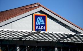 Az ALDI gigászi titkokat szivárogtatott ki, az alkalmazottak csak eltakart arccal álltak a kamerák elé