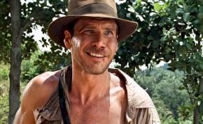 Végre igazán jó hírt kaptak az Indiana Jones-rajongók