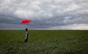 Időjárás: csúnyán elázik fél Magyarország, de az egyik országrész örülhet majd - íme a részletes időjárás-előrejelzés