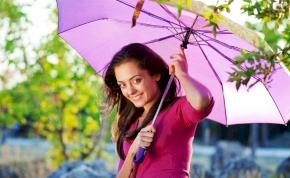 Időjárás: tomboló melegbe csúfítanak bele záporok az ország egyik részén kedden - részletes időjárás-előrejelzés