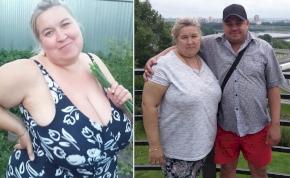 Egy kövér nő úgy ölte meg a férjét, hogy ráült