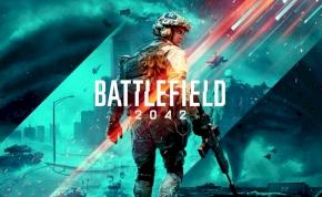 Battlefield 2042: brutális pusztítás az új FPS-őrület trailerében!
