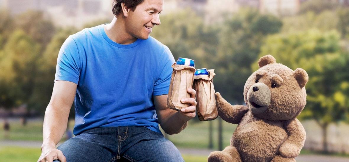 Ted visszatér