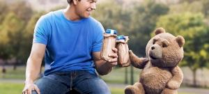 Ted visszatér: sorozatot kap mindenki kedvenc káromkodós plüssmacija