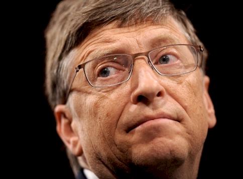 Döbbenetes jóslat: Bill Gates elmondta a jövőt - ezen tuti, hogy meg fogsz lepődni