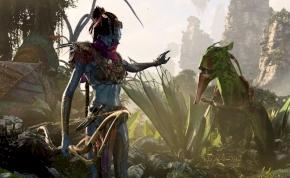 Avatar-játék: végre láttuk és tudjuk, hogy mikor jön!