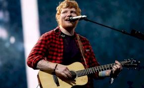 Döbbenetes videót osztott meg Ed Sheeran, amit mindenképpen látnod kell