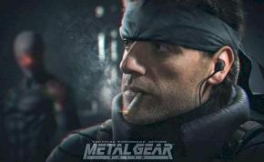 Lopakodás lesz a kulcsszó a Metal Gear Solid filmben is, melynek a Star Wars és a Dűne sztárja a főszereplője