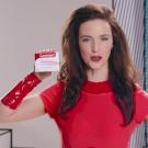 Tudod, ki az a szexi nő a hüvelygombás reklámban? Így néz ki valójában – fotó