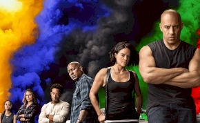 Egy kontinens nem elég már a Halálos iramban 10-11-nek! A készítők eszement akciót ígérnek!