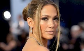Jennifer Lopez hamarosan megmenti az emberiséget egy robotkatonától