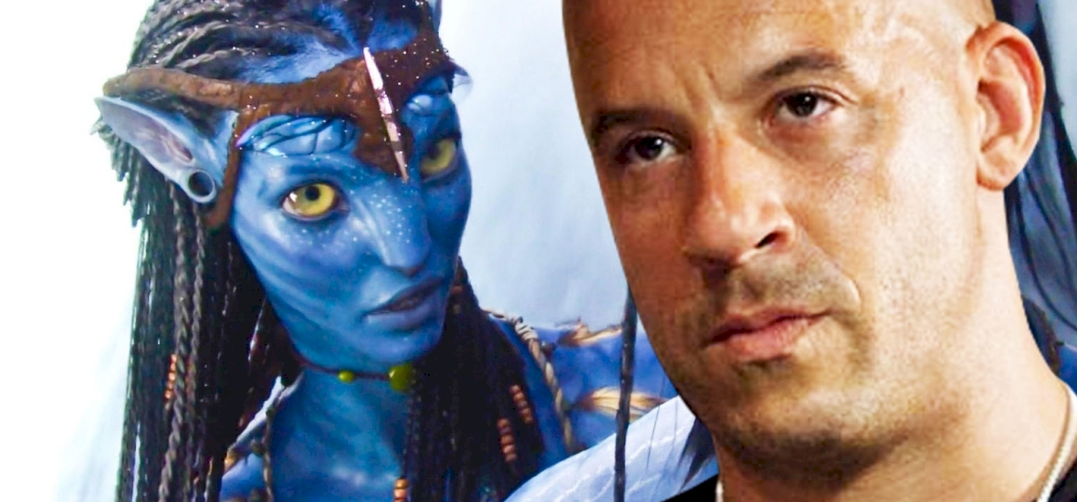 Vin Diesel csúnyán elszólta magát: szerepelni fog az Avatar folytatásában?