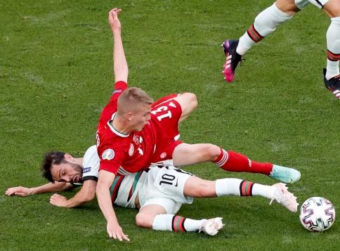 Döbbenetes jóslat: ez lesz a Magyarország - Franciaország meccs végeredménye egy tudós szerint - tuti, hogy nem akarod tudni!