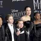 Angelina Jolie teljes mértékben Brad Pitt ellen fordította gyermekeit