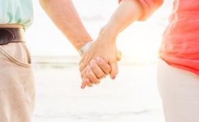 Napi jóslás: minden helyzetben számíthatsz a párodra?