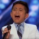 Emberek millióit varázsolta el elképesztő hangjával ez a 10 éves srác – videó